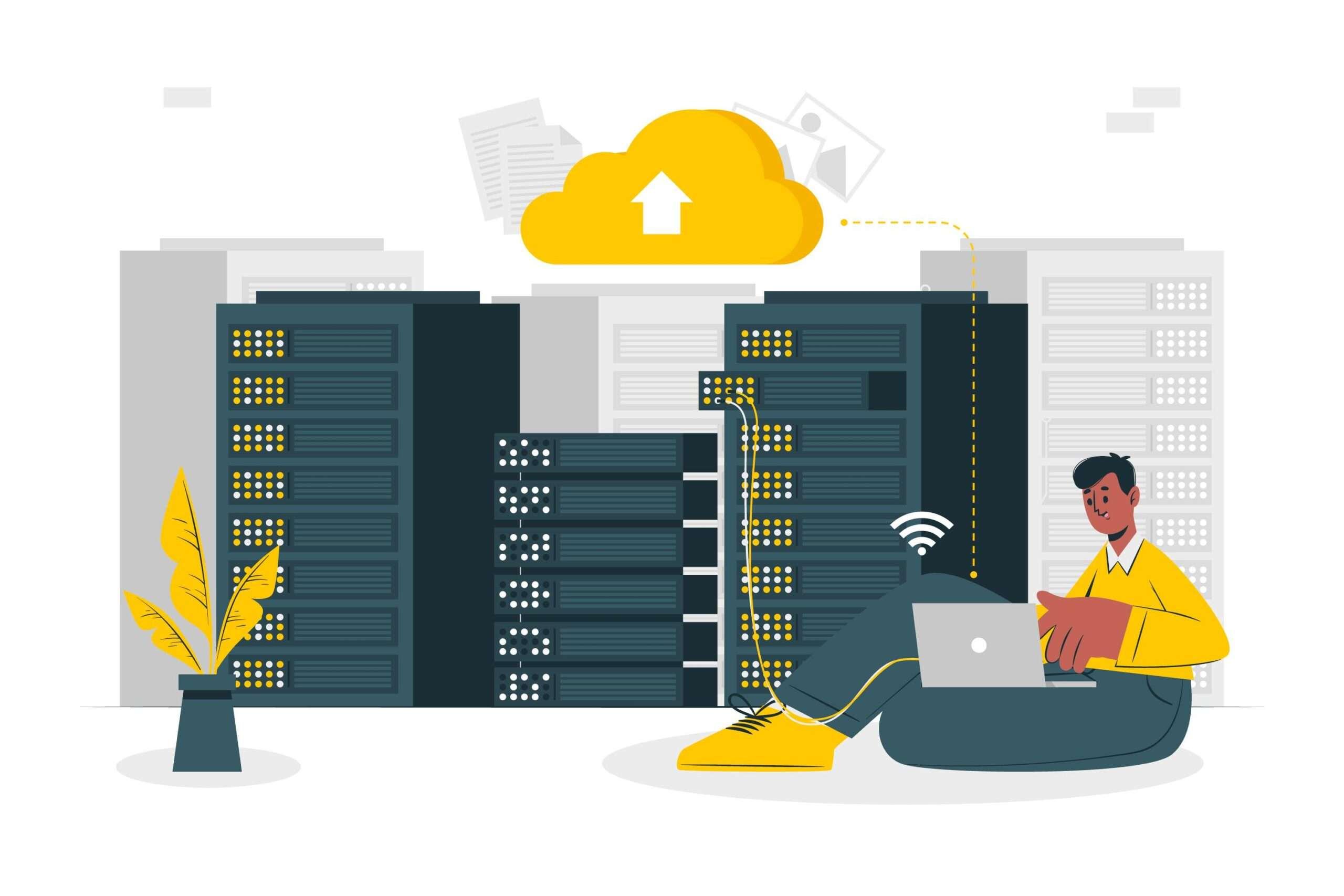 Super tips για την επιλογή Web Host